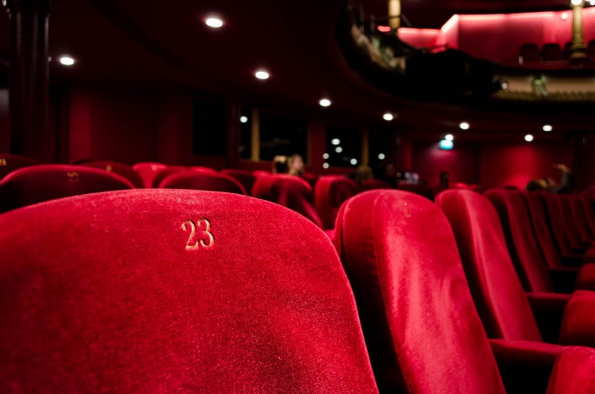 What Theater Taught Me About Running a Business