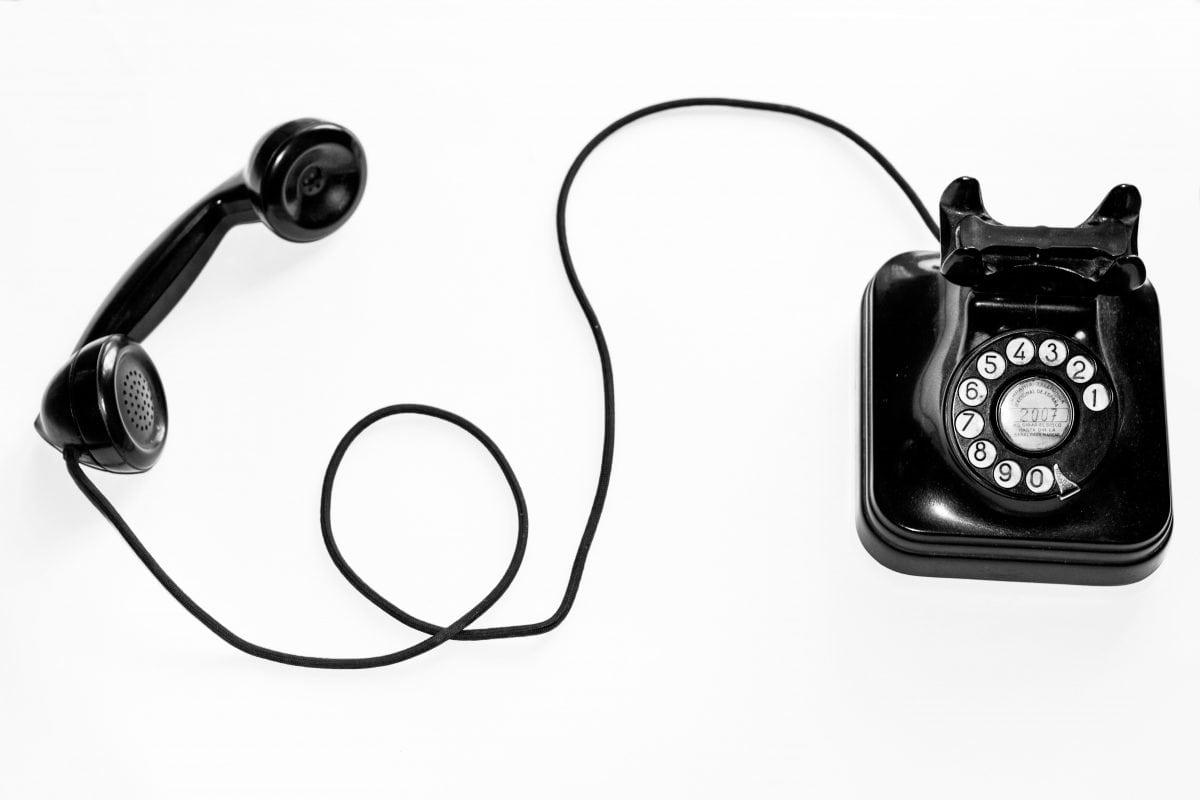 Conference Calls… Ugh!