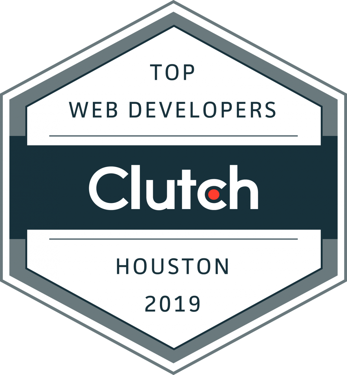 MantyWeb Named a Top Developer in 2019